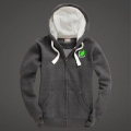 A1 Baits - Deluxe Zipped Hoodie