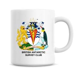 BASC Mug