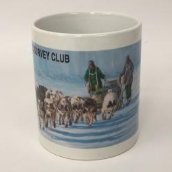 BASC The Hobbits Mug