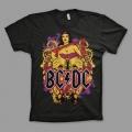 BC/DC - Burlesque