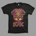 BC/DC - Smokin