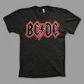 BC/DC - Logo T