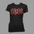 BC/DC - Logo T - Ladies
