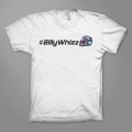 #BillyWhizz T-Shirt CF