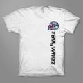#BillyWhizz T-Shirt Vert