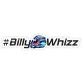 #BillyWhizz Sticker Centre