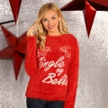 Christmas Womens Jingle Jumper