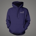 Cov Uni - Exercise, Nutrition and Health Hoodie