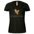 Forever Ladies Short Sleeve T-shirt