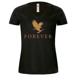 Forever Ladies Short Sleeve T-shirt