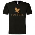 Forever Men's Short Sleeve T-shirt