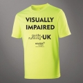 Visually Impaired - Kids T-Shirt