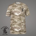 HPGC - Camo T-Shirt