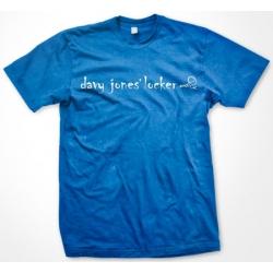 Davy Jones' Locker Logo