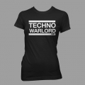 Ladies Phutek Techno Warlord