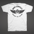 Marc Leavesley T-Shirt - White