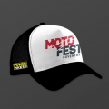 MotoFest Trucker Cap