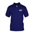 RGB Mens Polo