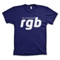 RGB Mens T-shirt