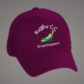 Grasshoppers Adults Cap