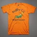 Grasshoppers Adults T-Shirt