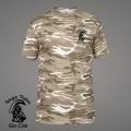 SVGC - Camo T-Shirt
